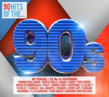 90 Hits of the 90s, CD / Box Set Cd