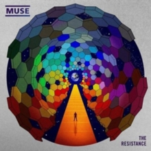 The Resistance (Limited Edition), CD / Album Cd