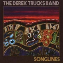 Songlines, CD / Album Cd