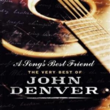 Song's Best Friend, A - The Very Best Of, CD / Album Cd