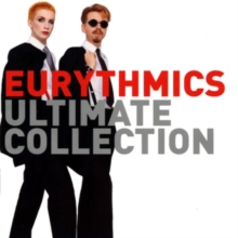 Ultimate Collection, CD / Album Cd