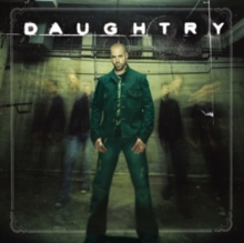 Daughtry, CD / Album Cd