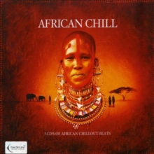 African Chill, CD / Album Cd