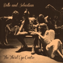 The Third Eye Centre, CD / Album Cd