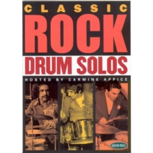 Classic Rock Drum Solos - Hosted By Carmine Appice, DVD  DVD
