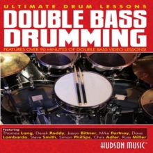 Double Bass Drumming, DVD  DVD