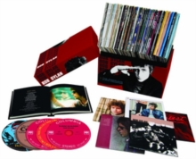 The Complete Album Collection, CD / Box Set Cd