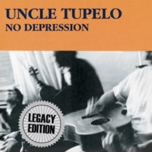 No Depression (Legacy Edition), CD / Album Cd