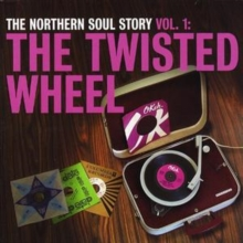 Golden Age of Northern Soul, The - The Twisted Wheel, CD / Album Cd
