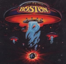 Boston (Remastered), CD / Album Cd