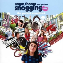 Angus, Thongs and Perfect Snoging, CD / Album Cd