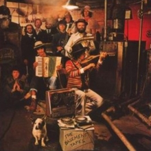 The Basement Tapes, CD / Album Cd
