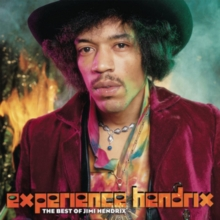 Experience Hendrix: The Best of Jimi Hendrix, CD / Album Digipak Cd