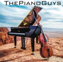 The Piano Guys, CD / Album Cd