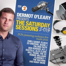 Dermot O'Leary Presents the Saturday Sessions 2013, CD / Album Cd