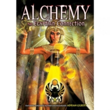 Alchemy: The Egyptian Connection, DVD DVD