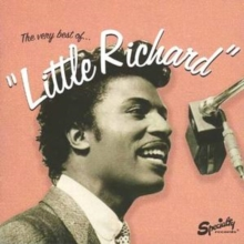 The Very Best of Little Richard, CD / Album Cd