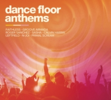 Dance Floor Anthems, CD / Album Cd