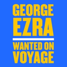 Wanted On Voyage, CD / Album Cd