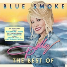 Blue Smoke, CD / Album Cd