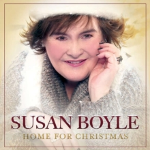 Home for Christmas, CD / Album Cd