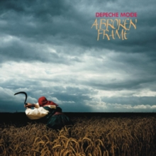 A Broken Frame, CD / Album Cd