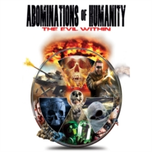 Abominations of Humanity - The Evil Within, DVD  DVD