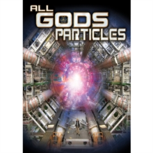 All God's Particles, DVD  DVD