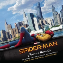 Spider-Man: Homecoming, CD / Album Cd