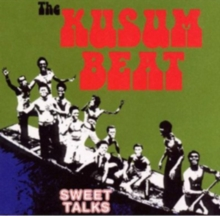 Kusum Beat, CD / Album Cd