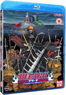 Bleach: The Movie 3 - Fade to Black, Blu-ray  BluRay