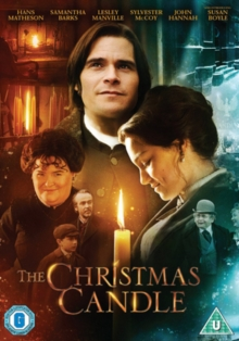The Christmas Candle, DVD DVD