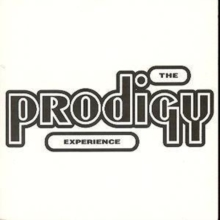 The Prodigy Experience, CD / Album Cd