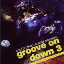 Groove On Down, CD / Album Cd