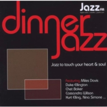 Dinner Jazz, CD / Album Cd