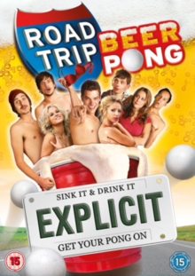 Road Trip: Beer Pong, DVD  DVD