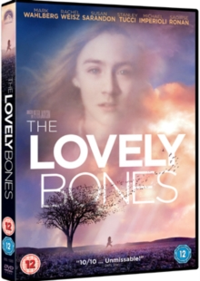 The Lovely Bones, DVD DVD