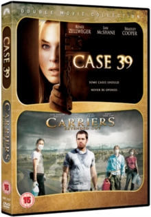 Case 39/Carriers, DVD  DVD