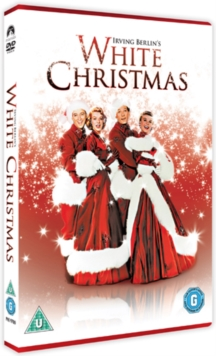 White Christmas, DVD  DVD