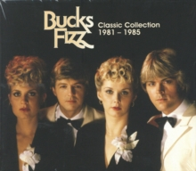 Classic Collection 1981-1985, CD / Album Cd