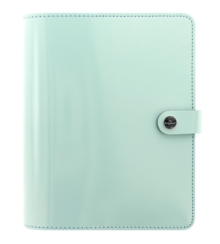 FILOFAX ORIGINAL A5 DUCK EGG BLUE,  Book