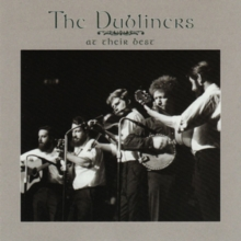 The Dubliners At Their Best, CD / Album Cd