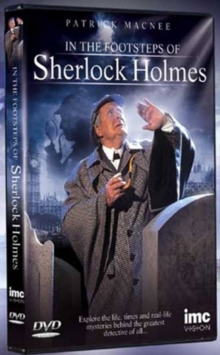 In the Footsteps of Sherlock Holmes, DVD  DVD