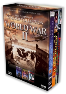 World War II: The Definitive Collection, DVD  DVD