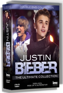 Justin Bieber: The Ultimate Collection, DVD  DVD