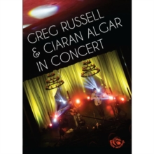 Greg Russell and Ciaran Algar: In Concert, DVD  DVD