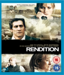 Rendition, Blu-ray  BluRay