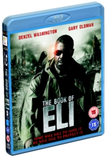 The Book of Eli, Blu-ray BluRay
