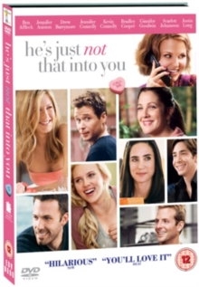 He's Just Not That Into You, DVD  DVD