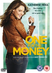 One for the Money, DVD  DVD